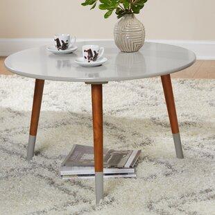 Prichard Coffee Table Wrought Studio