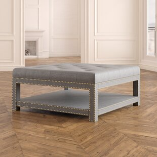Best Deals Clarion Coffee Table By Everly Quinn