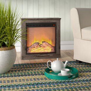 Solvi Fireplace by Beachcrest Home