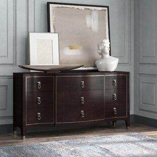 Miramont 9 Drawer Dresser