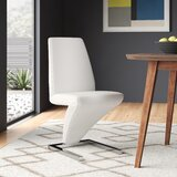 Coen Upholstered Dining Chair (Set of 2) by Wade Logan®