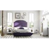 Jernigan 4 Piece Bedroom Set by Rosdorf Park