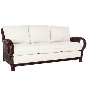 Royal Pine Sofa by Acacia Home and Garden