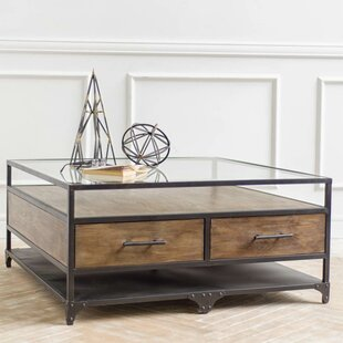 Price comparison Crouse Coffee Table By 17 Stories