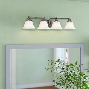 Canty 4-Light Vanity Light by Winston Porter