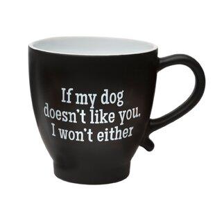 Black Matte Coffee Mugs Wayfair