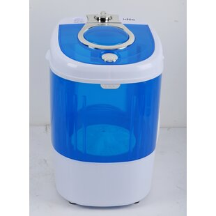0.58 cu. ft. Portable Washer by idée