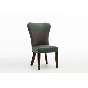 Rosalia Upholstered Dining Chair (Set of 2) DarHome Co