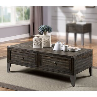 Catarina Coffee Table with Storage