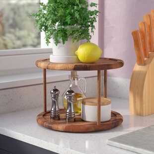 Berkshire Two Tier Lazy Susan