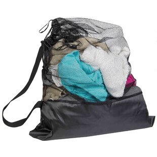 Rebrilliant Laundry Bag with Handle