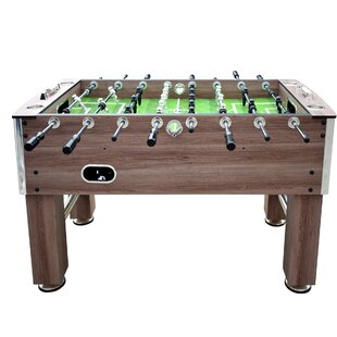 Harvard Foosball Table Wayfair - How much does a foosball table cost