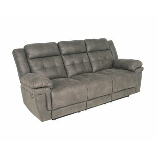 Rancourt Reclining Sofa by..
