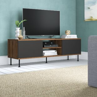 Mangum TV Stand For TVs Up To 65