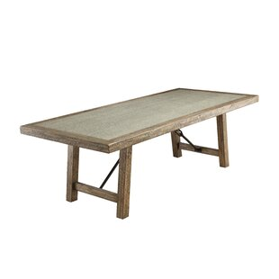 Shelby Dining Table Canora Grey