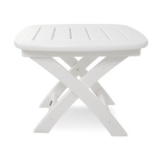 Looking for Nautical Side Table Good price