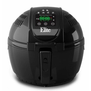 3.78 Liter Digital Air Fryer