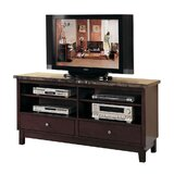 Acacius TV Stand for TVs up to 65 by Red Barrel Studio®