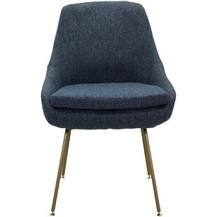 Luna Upholstered Dining Chair ..