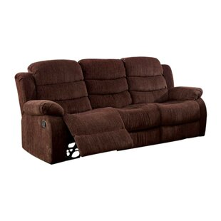 Check Prices Ciaran Motion Reclining Sofa by Red Barrel Studio Reviews (2019) & Buyer's Guide