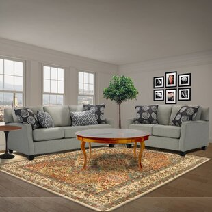 Chertsey Configurable Living Room Set by Darby Home Co