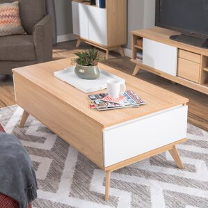 Lily Coffee Table by Zipcode D..