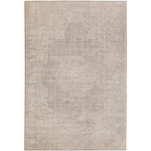 Ephesus Ryley Brown Area Rug