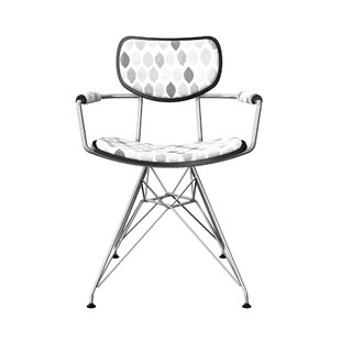 Ivy Bronx Barrowman Upholstered Dining Chair