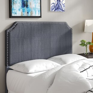 Hillary Upholstered Panel Headboard