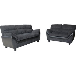 Mcclanahan 2 Piece Sofa Set By 17 Stories