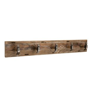 Woodson Wall Mounted Coat Rack By Williston Forge