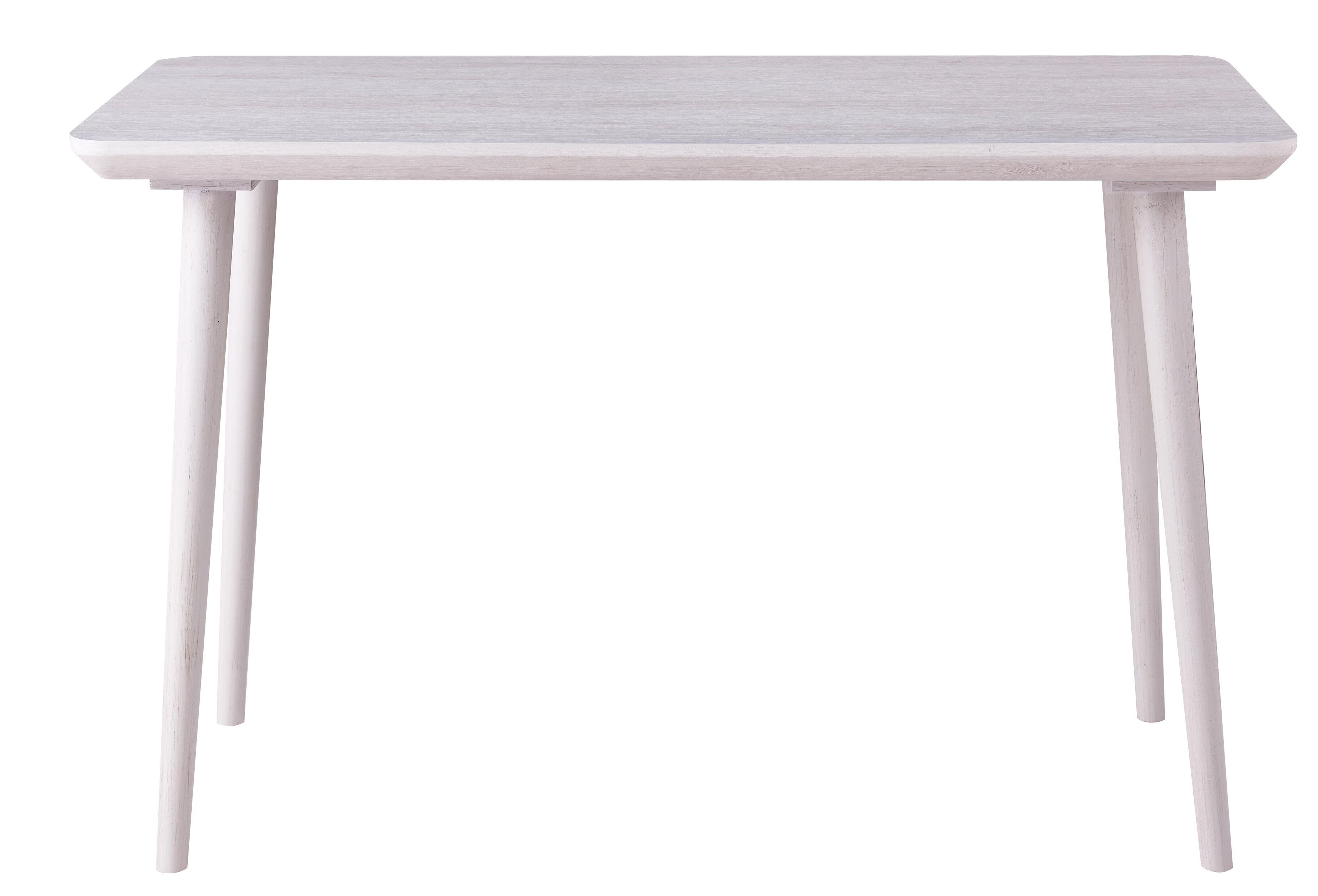 Image of: George Oliver Schmeling Reversible Writing Desk Reviews Wayfair