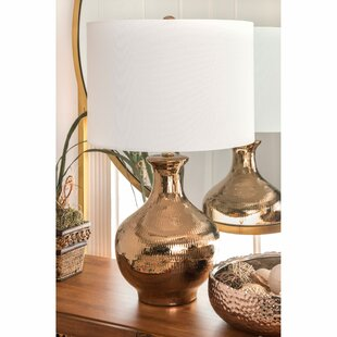 Rosemont Ceramic 23 Table Lamp