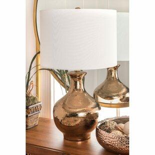 Rosemont Ceramic 23 Table Lamp