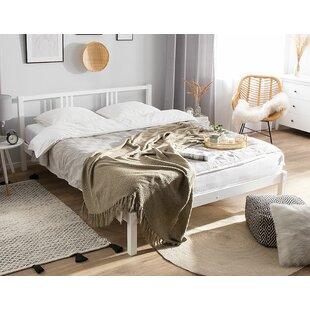 Marius Bed Frame By August Grove