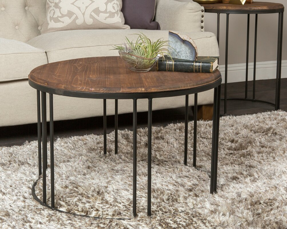 August Grove Loma Coffee Table & Reviews