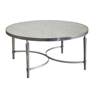 Siena Coffee Table by 17 Stories