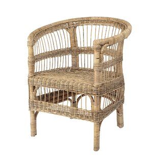 Sally Garden Chair By Bloomingville