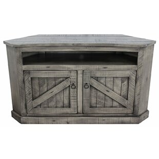 Benji Rustic TV Stand for TVs up to 55 by Longshore Tides