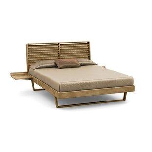 Price Check Contour Platform Bed ByCopeland Furniture