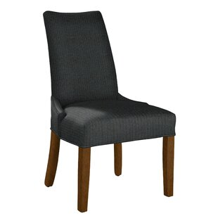 Chester Upholstered Dining Chair by Hekman