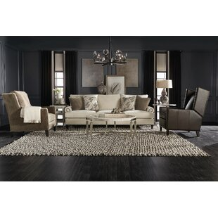 Domain 2 Piece Coffee Table Set