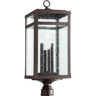 Shop for Pedersen 4-Light Lantern Head By Gracie Oaks