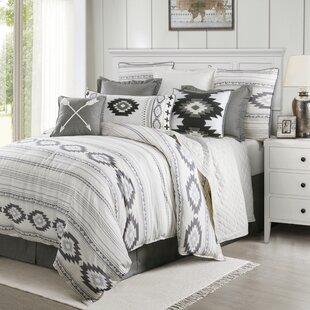 Free Spirit Comforter Set by East Urban Home