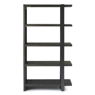 Studebaker Etagere Bookcase by Wrought Studio