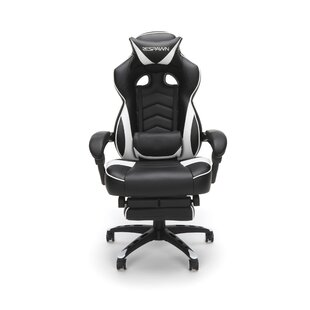White Gaming Chairs You'll Love in 2020 | Wayfair