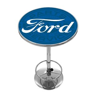 Ford Genuine Parts Pub Table
