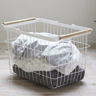 Corrigan Studio Jamari Laundry Basket
