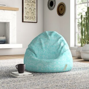 Enjoyable Glassell Bean Bag Chair Ocoug Best Dining Table And Chair Ideas Images Ocougorg