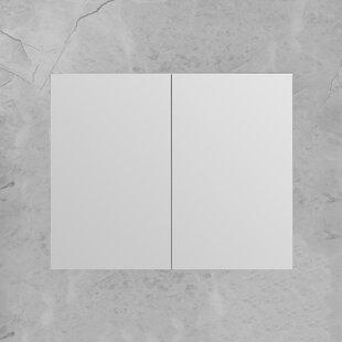 Cinar 31.5 x 27.56 Surface Mount Medicine Cabinet ByOrren Ellis